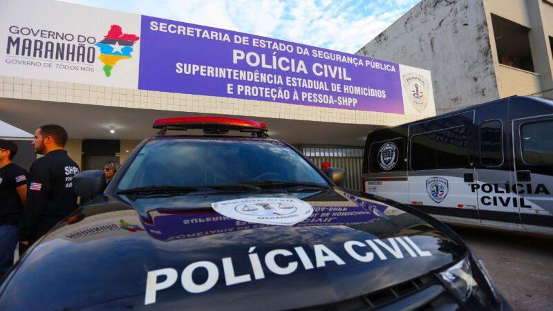 Polícia Civil prende acusado de homicídio na Vila Embratel A SHPP conseguiu identificar que o preso pertence a uma organização criminosa.