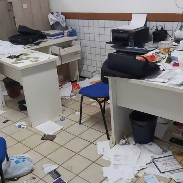 Vice-diretor de escola é feito refém durante assalto em São Luís Ação aconteceu na noite dessa quarta (06)